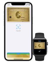 Apple Pay対応!