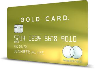 ゴールドカードはインビテーション(招待制)